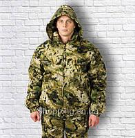 Зимний утепленный костюм Криптек, фото 1