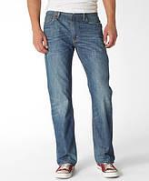 Мужские джинсы LEVIS  505® Straight Jeans  blue collar, фото 1