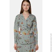 Женские Блузки И Рубашки MR520 MR 223 2643 0218 XS, Green