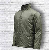 Куртка подстежка Polartec Олива на мембране