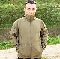 Куртка ветровка демисезонная мужская koyote Койот