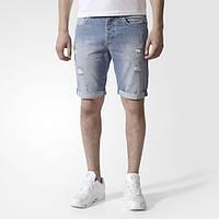 Мужские шорты Adidas Originals Extra Light Denim (Артикул: AE3662), фото 1