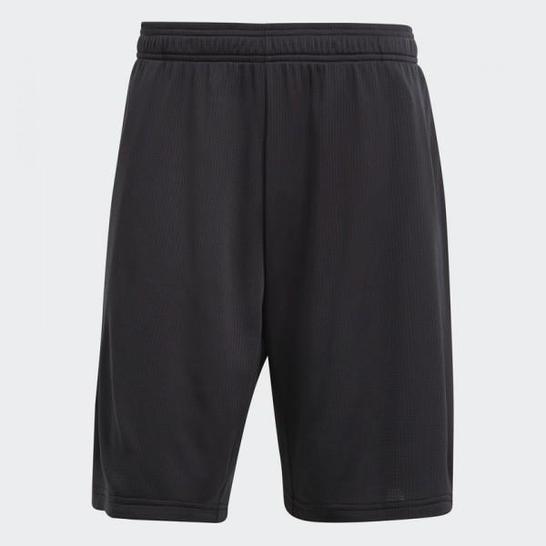 Мужские шорты Adidas Performance 4KRFT Climachill (Артикул: CE4727)