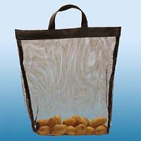 Мешок-очиститель картошки, фото 1