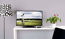 Телевизор Hyundai HLN32T211(CMP 100Гц, HD Ready, Smart TV, Wi-Fi, Dolby Digital 2 x 6Вт, DVB-C/T2), фото 3