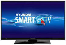 Телевизор Hyundai HLN32TS343 (CMP 100Гц, HD Ready, Smart TV, Wi-Fi, Dolby Digital 2 x 6Вт, DVB-C/T2/S2), фото 3