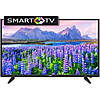 Телевизор Lin 32D1700 (50Гц, HD Ready, Smart TV, Wi-Fi, Dolby Digital 2 x 5Вт, DVB-C/T2/S2)