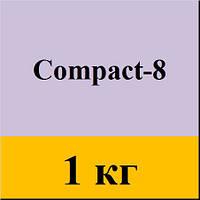 MultiChem. Ускоритель схватывания Compact-8, 1 кг. Ускоритель схватывания бетона и гипса.