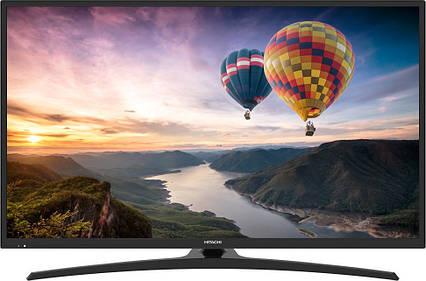 Телевизор Hitachi 43HB5T62 (BPI 600Гц, Full HD, Direct LED, Dolby Digital Plus 2x8Вт, DVB-C/T2/S2) , фото 2