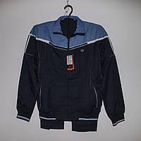 Чоловічий спортивний костюм демісезонний плащівка під гумку Туреччина 4013, фото 1