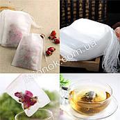 Пакеты для заваривания трав и чая с затяжкой