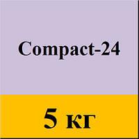 MultiChem. Ускоритель твердения Compact-24, 5 кг. Ускоритель твердения бетона и гипса.