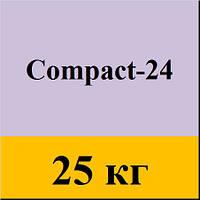 MultiChem. Ускоритель твердения Compact-24, 25 кг. Ускоритель твердения бетона и гипса.