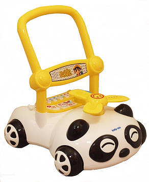 Толокар Baby Mix Panda UR-7659