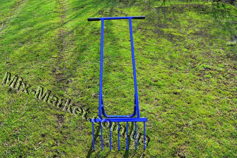 Лопата для вскапывания огорода
