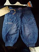 Джинсовые шорты для девочки р.98-134