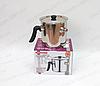 Молочник Rainstahl RS 3100-20 с крышкой и свистком