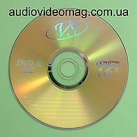 Диск DVD-R VS 4,7 Gb 16x