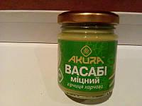Горчица васаби (острая) 140 гр