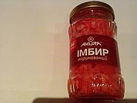 """Имбирь маринованный """"Akura"""" розовый"""