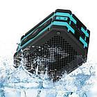 Защищенная bluetooth-колонка Mpow Armor Speaker (MBS5) Blue, фото 3