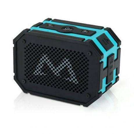 Защищенная bluetooth-колонка Mpow Armor Speaker (MBS5) Blue