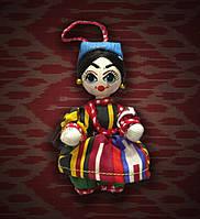 Узбекская кукла Гюльчатай