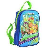 Рюкзак детский K-18 Turtles 554746