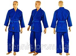 Кимоно для Дзюдо Matsa Judo Combat (p.130-160)