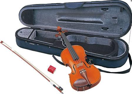 Скрипка YAMAHA V5SA 1/4, фото 2