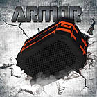 Защищенная bluetooth-колонка Mpow Armor Speaker (MBS5) Orange, фото 3