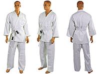 Кимоно для Дзюдо Matsa Judo Combat (p.120-170), фото 1