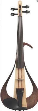 Электроскрипка YAMAHA YEV-104 (NT), фото 2