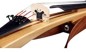 Электроскрипка YAMAHA YEV-104 (NT), фото 3