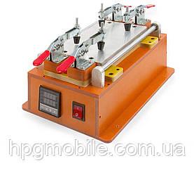 """Сепаратор SM-252 - для расклеивания дисплейного модуля (диагональ до 7"""")"""