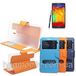 Чехол для Samsung Galaxy J3 J300 - iMax Smart Case, разные цвета