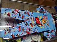 Пижама для мальчика 1 - 7 лет