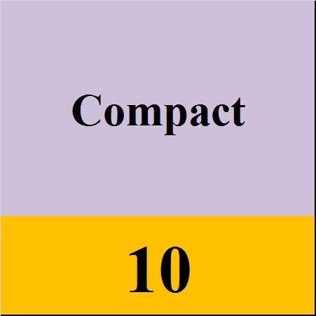Compact 10