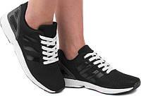 Лёгкие, очень удобные женские кроссовки повседневные на каждый день