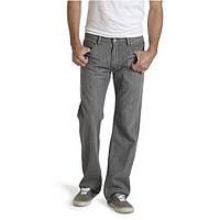 Мужские джинсы LEVIS 505® Straight Jeans silver fox new