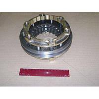 Синхронизатор КАМАЗ делителя КамАЗ 152.1770160