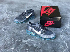 "Мужские кроссовки Nike Air VaporMax ""Violet Dust"", фото 3"