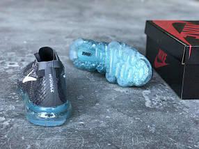 "Мужские кроссовки Nike Air VaporMax ""Violet Dust"", фото 2"