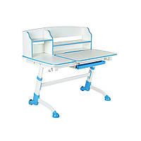 Детский стол-трансформер Amare II Blue, FunDesk