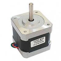 Шаговый двигатель 17HS4401 nema 17 | Комплектующие для 3D – принтера
