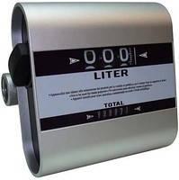 :Счетчик расхода дизельного топлива, масла Tech-Flow 3C, 20-120 л/мин