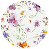 Тарелка обеденная Aquarelle 26,6 см Krauff 21-244-007