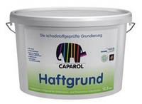 Грунтовка для внутренних работ — Грунтовка Caparol-Haftgrund — адгезионная грунтовка капарол
