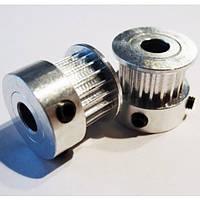 Шкив 20-GT2-6 | Комплектующие для 3D – принтера