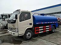 Производство топливозаправщиков (АТЗ) малой ёмкости, фото 1